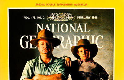 national geographic – convict family | john everingham